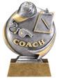 MX500 Series Coach - Free Engraving
