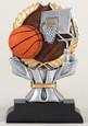 RIC800 Series Basketball - Free Engraving
