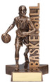 Billboard RST Series Small 6.5'' Basketball Female - Free Engraving