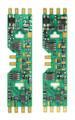 TCS DCC Decoder A6X-KAC   #1431