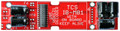 TCS DCC Motherboard IB-MB1-NC  #1619 For Bowser and IM