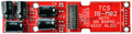 TCS DCC Motherboard IB-MB2-NC  #1620 For Bowser and IM