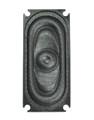 TCS WOW Speaker 35 x 16 mm Oval 1553