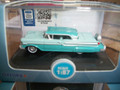 Oxford HO Scale 1957 Mercury Turnpike Tahitian Green Spring Valley Green