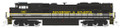 Bachmann HO Scale SD70ACe with DCC and Tsunami Sound Savannah & Atlanta