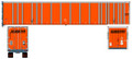 Bowser HO Scale 53 ft  RoadRailer RTR Schneider 142294