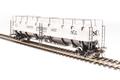 BLI Cryogenic Tank CarNCG   UTLX 80018