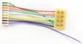 "TCS Wire Harness 1.0""    T-1"" R   -  #1360"