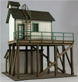 GC Laser HO-SCALE Ice Shed Kit #19101