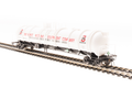 BLI Cryogenic Tank Car Big Three Industries  UTLX 80021