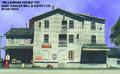 AMB LaserKits HO Scale Dabler Mills Kit #2001  NICE!