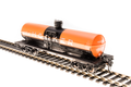 BLI HO Scale 6000 gallon tank car Hooker Chemicals HOKX 641