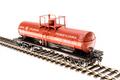 BLI HO Scale 6000 gallon tank car Pennsylvania Salt Mfg Co TELX 227