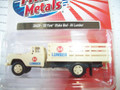 Classic Metal Works - HO Scale '60 Ford Stake Bed Truck 84 Lumber  #30429