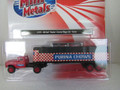 Classic Metal Works - HO Scale 41/46 Chevy Tractor/ Covered Wagon Set Purina Chows  #31171