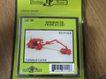 Durango Press HO Scale Kershaw Tie Crane & Cart  DP-99 Kit