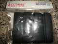 Accurail HO Scale for Accurail Offset Triple Hoppers Coal Loads 12 Pack