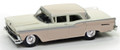 Classic Metal Works - HO Scale 1959 Ford Fairlane Bermuda Sand #30490