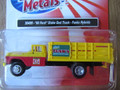 Classic Metal Works - HO Scale '60 Ford Stake Bed Truck Funks Hybrids  #30495