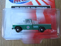 Classic Metal Works - HO Scale '60 Ford F-100 Pickup Truck CONOCO Services  #30498