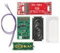 TCS WOW Kits for Bachmann  WDK-BAC-3 #1784