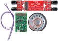 TCS WOW Kits for Kato KAT-2 #1786