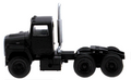 Atlas HO Scale Ford LNT 9000 Tractor Black