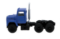 Atlas HO Scale Ford LNT 9000 Tractor Medium Blue