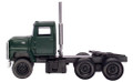 Atlas HO Scale Ford LNT 9000 Tractor Dark Green