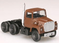 Atlas HO Scale Ford LNT 9000 Tractor Brown
