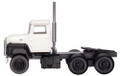 Atlas HO Scale Ford LNT 9000 Tractor White / Black