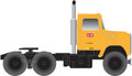 Atlas HO Scale Ford LNT 9000 Tractor  L&N Louisville & Nashville