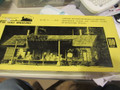 Fine Scale Miniatures Kit # 55 Truck Terminal