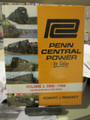 Morningsun Penn Central Power Vol. 3  In Color NEW