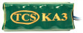 TCS DCC Decoder KA3 Keep Alive #2000