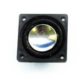 "Soundtraxx Mega Bass Speaker, 1.10""x1.10""Square x0.44""(d), 8ohm #810131"
