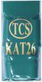 TCS DCC Decoder  KAT26  #1466