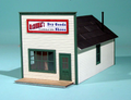 AMB LaserKits HO Scale McCormac's Dry Goods Kit # 793