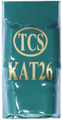 TCS DCC Decoder  KAT24  #1465