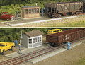 Walther's Cornerstone HO Scale Track Scale Kit  #933-3199