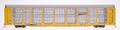 Intermountain HO Scale Bi-Level Autoracks BNSF #156339