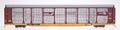 Intermountain HO Scale Bi-Level Autoracks Conrail #253967