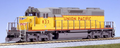 KATO HO Scale SD 38-2  Union Pacific UP #2806
