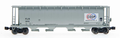 Intermountain Z Scale Cylindrical Hopper Trough Hatch Farmland Coop FLIX