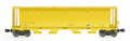 Intermountain Z Scale Cylindrical Hopper Round Hatch Roberval Saguenay