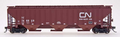 Intermountain HO Scale PS 4750 Covered Hopper CN/IC IC 766106