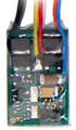 TCS DCC Decoder M1 #1006