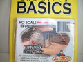 Bar Mills HO Scale Kit #2007 Roof Entry / Walkout 2 Pack