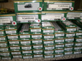 Bowser HO Scale 53 ft  RoadRailer RTR 12 Pack with FREE RTR Coupler Mate! Complete train!