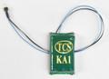 TCS DCC Decoder KA1C  Keep Alive #1455